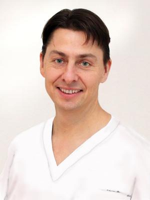 Dr. Roger Gößwein