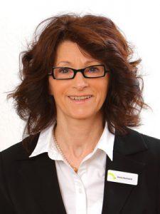 <center>Ursula Bauknecht