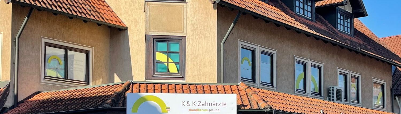 K&K Zahnärzte Bühl und Friesenheim, Praxis Friesenheim